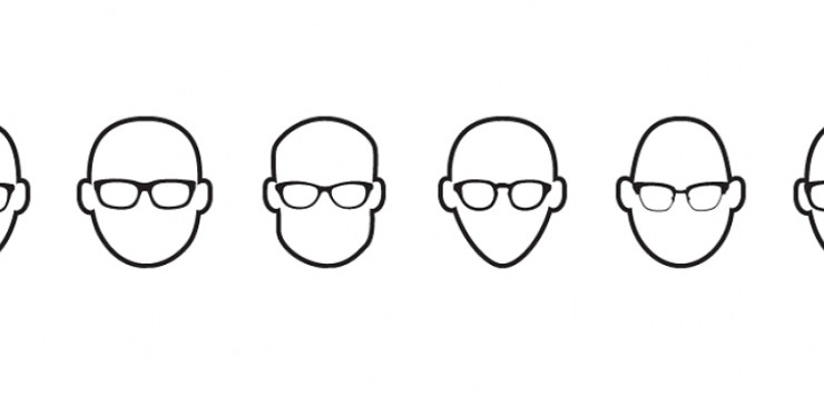 how to choose the right frames for your face shape
