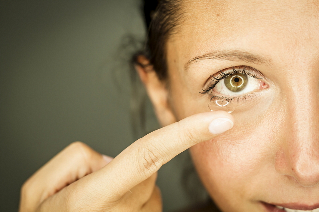Benefits Of Wearing Glasses Over Contacts