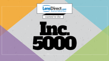 lensdirect inc 5000