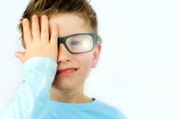 Child-Vision-Problems