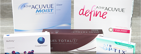 shop all brands of contact lenses eyeglasses lensdirect