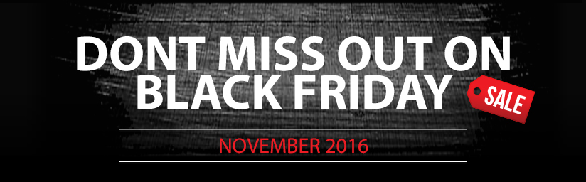 black friday 2016 banner
