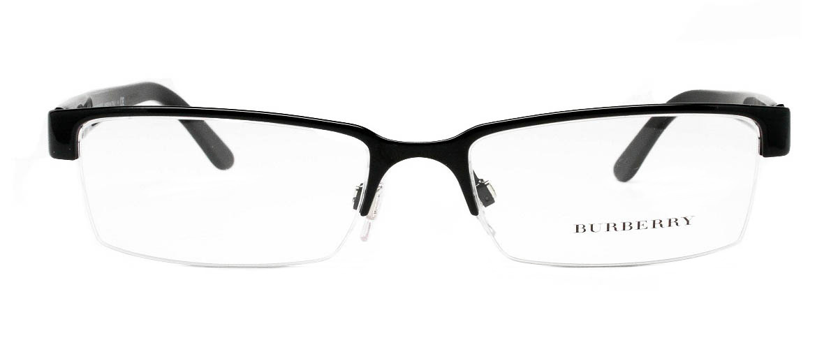 Burberry BE1156 1001 Black Glasses