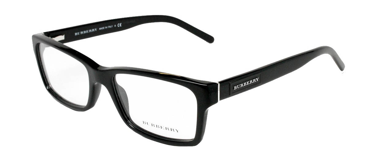 93295d87c1ff Burberry BE2108 52mm Glasses Burberry BE2108 52mm Glasses Angled ...