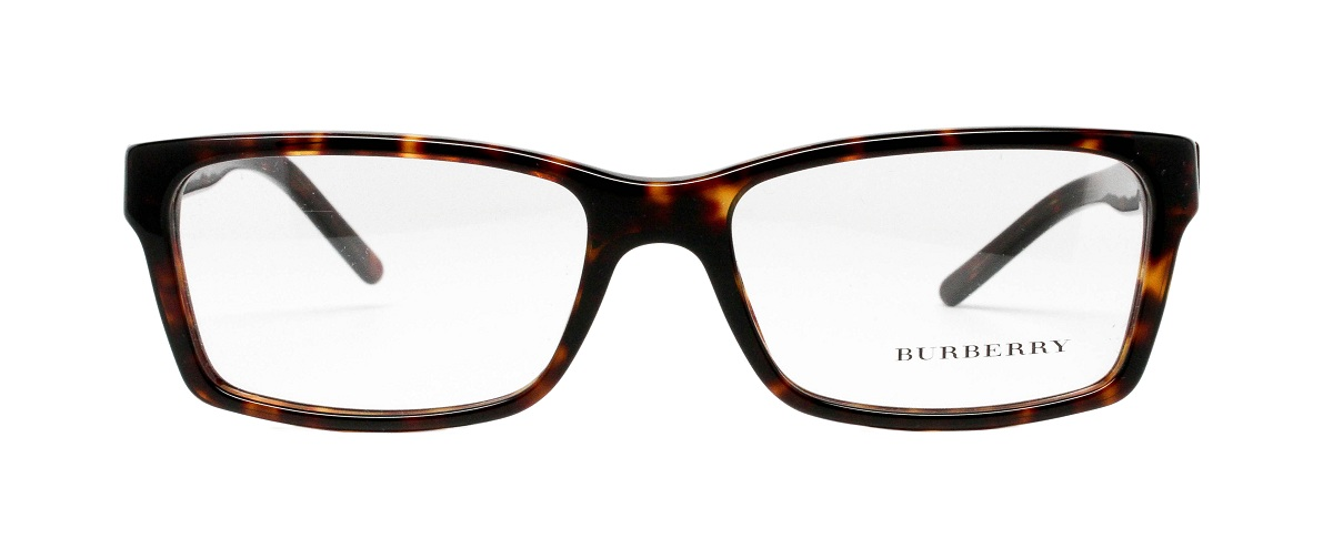 Burberry BE2108 54mm Dark Havana Glasses