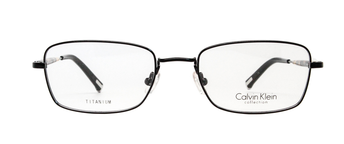 Calvin Klein CK7119 001 Black Glasses