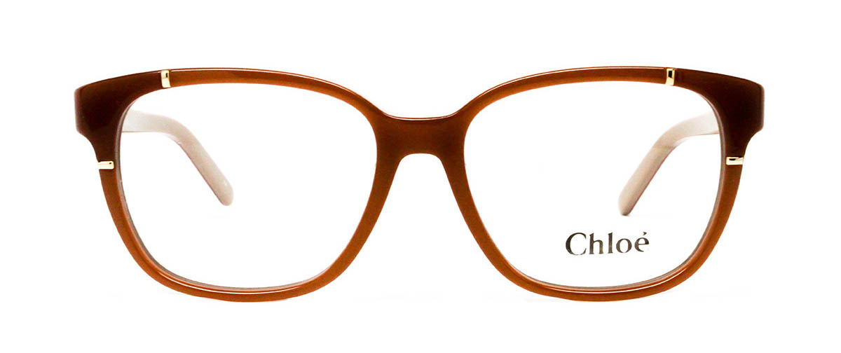 Chloe CE2613 749 Peach Glasses