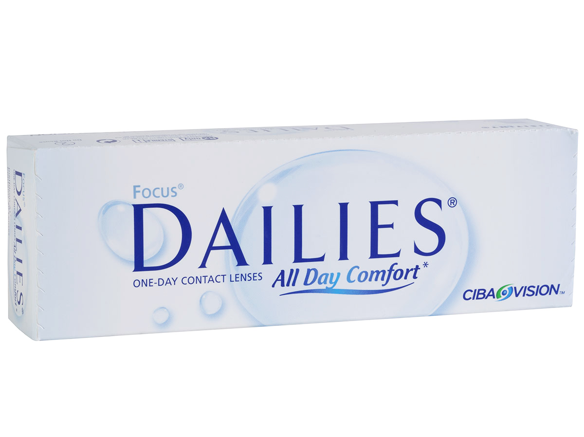 Focus Dailies 30 Pack Best Price Cheap Focus Dailies