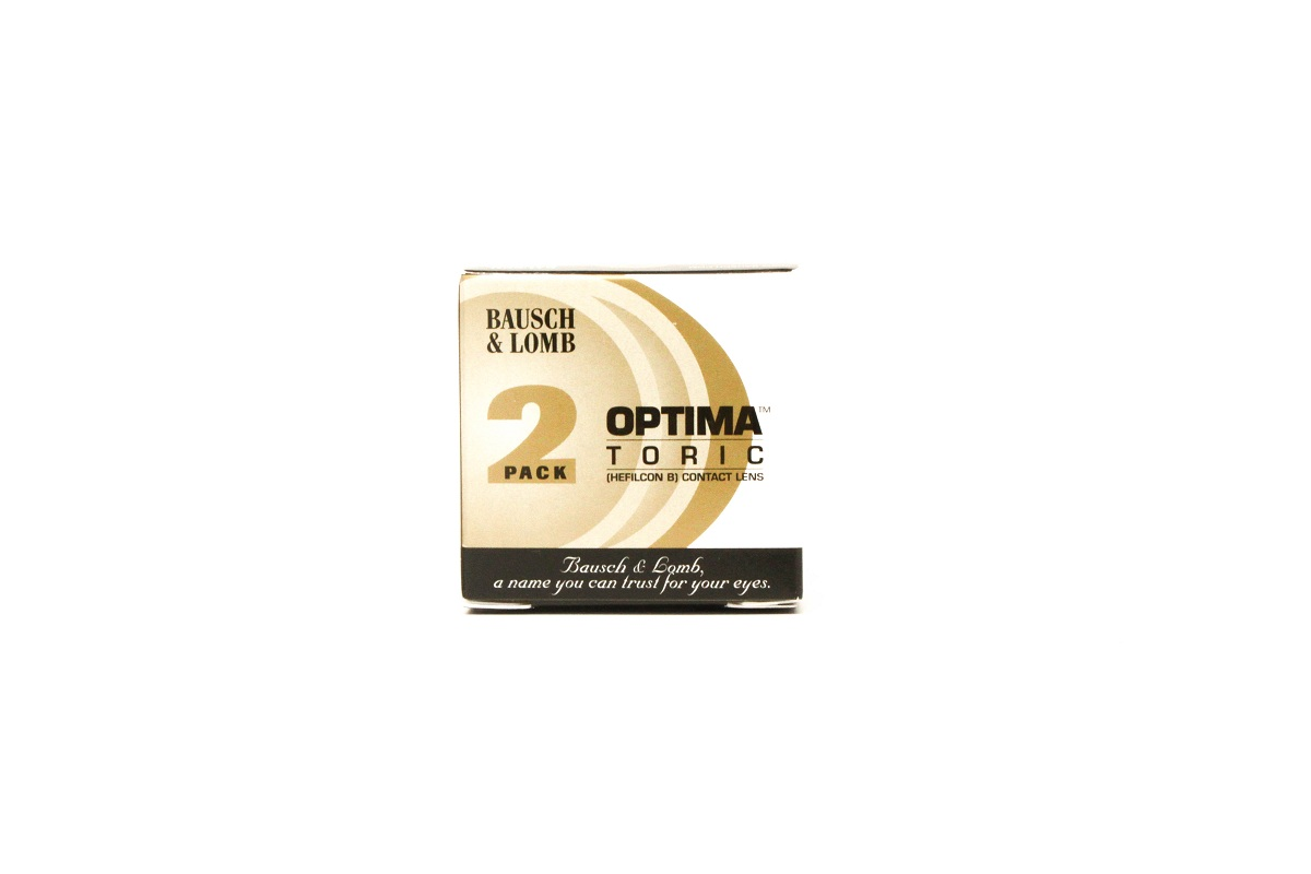optima toric 2 pack front