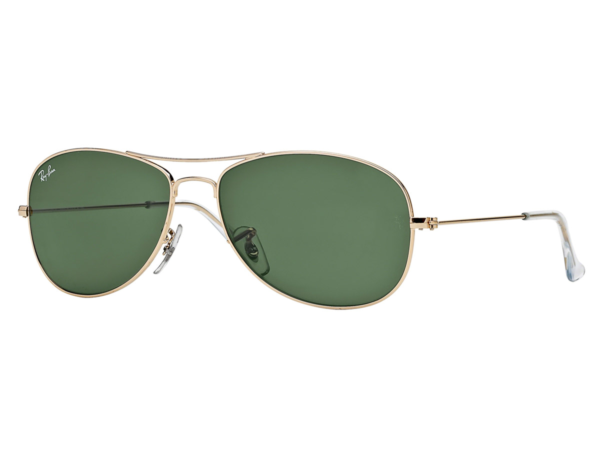 Ray-Ban Cockpit Sunglasses RB3362 001