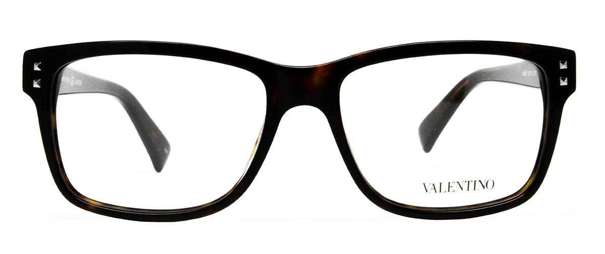 Valentino V2656 Dark Havana Glasses