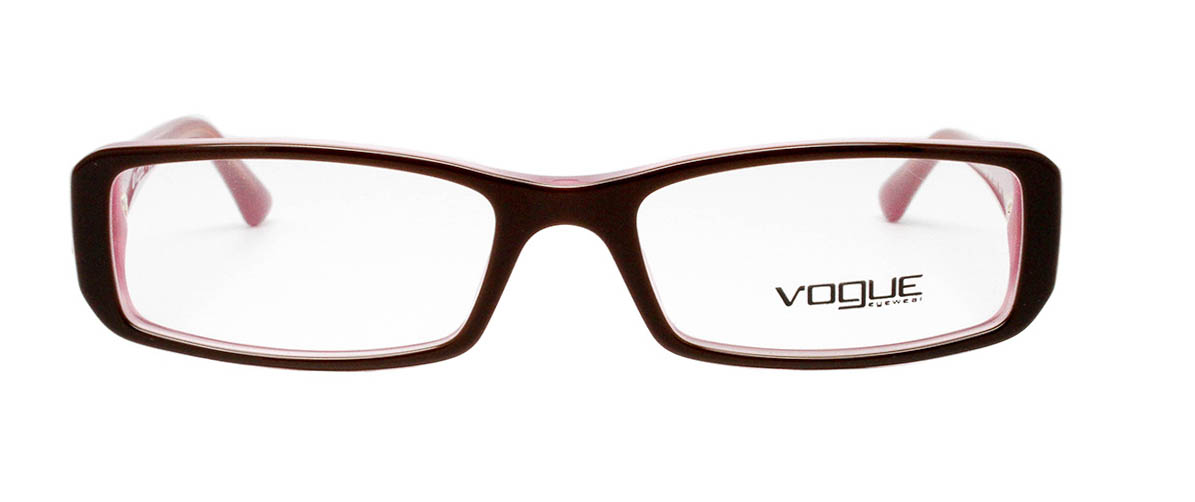Glasses Frames By Vogue : Vogue Vo2768b Womens Prescription Glasses Frames - Buy