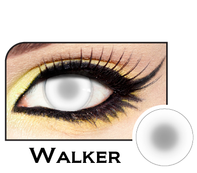 walking dead contact lenses | walking dead zombie contacts