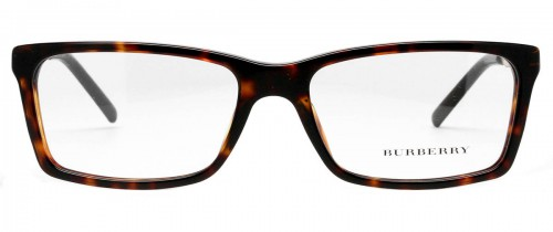 Burberry BE2159Q Dark Havana Glasses