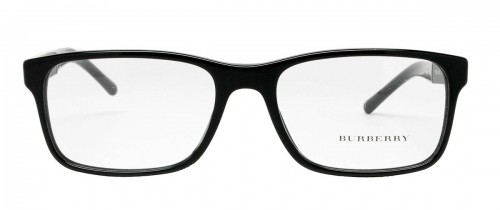Burberry Be2162 55mm glasses front