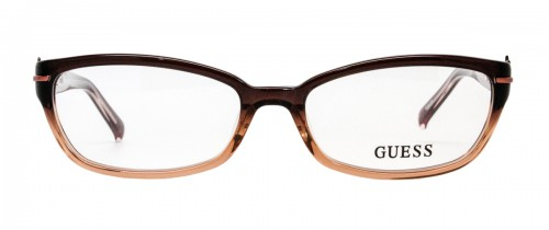 Guess GU 2304 Brown Glasses