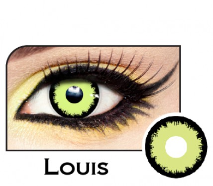 louis interview with the vampire contact lenses