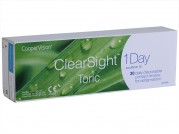 Clearsight 1-Day Toric 30 Pack Contacts