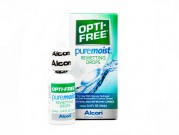 Opti-Free Pure Moist Rewetting Drops 0.4oz